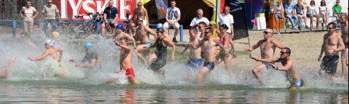 Regatta Crossfit Aquathlon Brama Południa